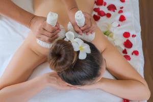 Medizinische Thaimassage - Siam Oriental Spa